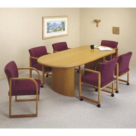 Mesa Bomboniere para 6 personas