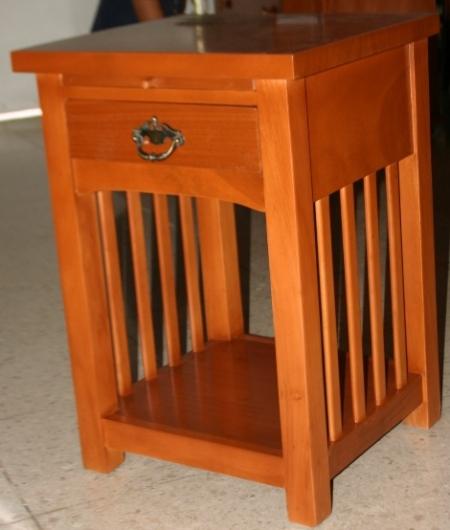 Dise os exclusivos muebles para el hogar for Diseno de mesa de noche