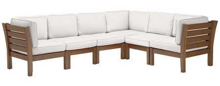 Cocibolca Lounge (5 piezas)