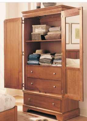 Armarios y roperos muebles para el hogar - Muebles roperos ...